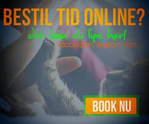 Sædding dyrekinik er Dyrehospital i Esbjerg